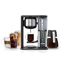 TOP 10 BEST COFFEE MACHINES IN USA 2020