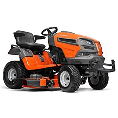 Best lawn motor for three acres
